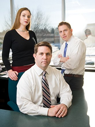 Personal Injury Lawyers Rankin & Gregory